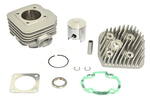 Athena 47.6mm cylinder for the Honda Elite 50 / Dio - Dynoscooter.com