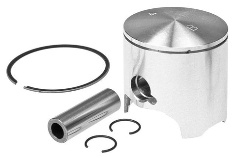 Athena 47.6mm piston for the Athena Honda Elite / Dio cylinder kit - Dynoscooter.com