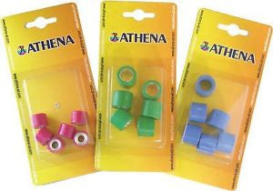 Athena 16 x 13 roller weight available in various sizes - Dynoscooter.com