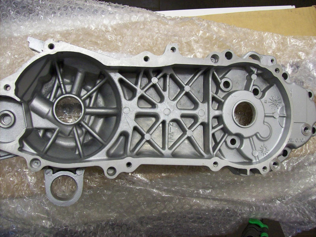 SYM DD50 Brand New OEM engine cases crankcase - Dynoscooter.com