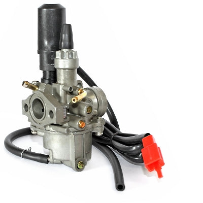 Original style carburetor for the 1994-2001 Honda Elite 50 - Dynoscooter.com