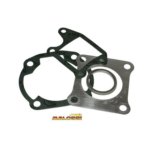 Malossi gasket set for the Kymco Mongoose 70cc cylinder - Dynoscooter.com