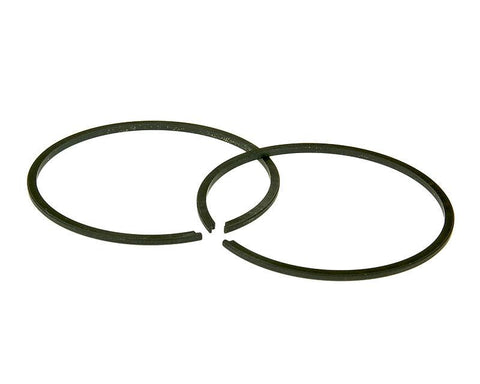 Malossi 47mm piston rings - Dynoscooter.com