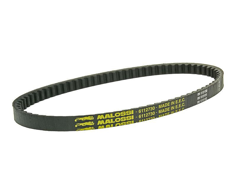 Malossi belt for the Yamaha Zuma 2002-2011 - Dynoscooter.com