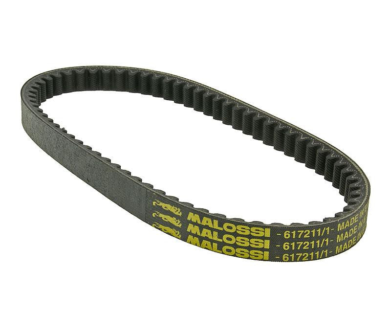 Malossi Dio ZX drive belt - Dynoscooter.com