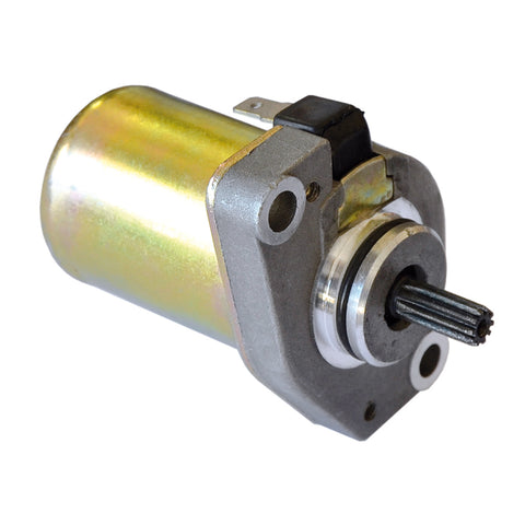 Replacement starter for your Yamaha Zuma and most Minarelli 50cc engines - Dynoscooter.com