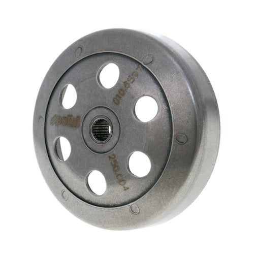 Polini 107mm clutch bell for Yamaha Zuma / Minarelli scooters - Dynoscooter.com