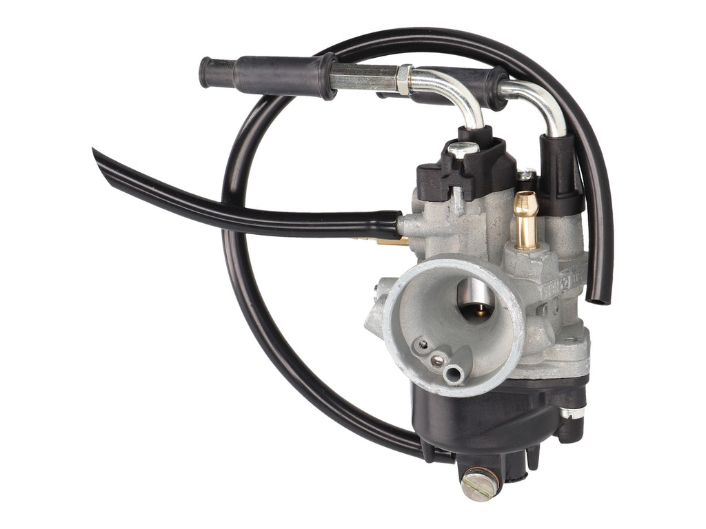 Dellorto PHBN 12 Carburetor for the Yamaha Zuma Prebug 1989-2001