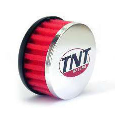 TNT Tuning Air filter for Dellorto carburetors with 28mm and 35mm connection - Dynoscooter.com