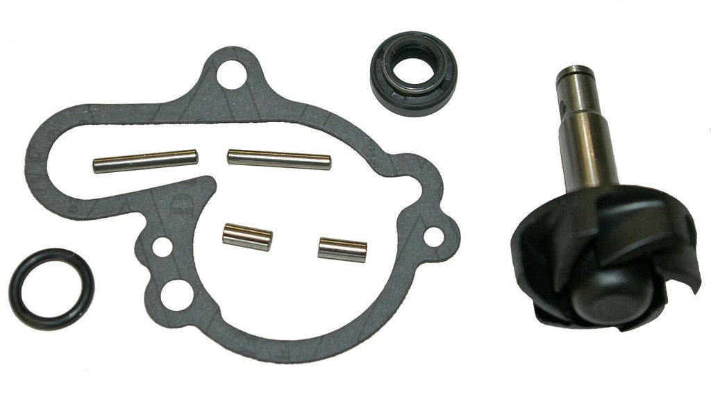 Top Performances Minarelli AM6 Water Pump Repair Kit - Dynoscooter.com