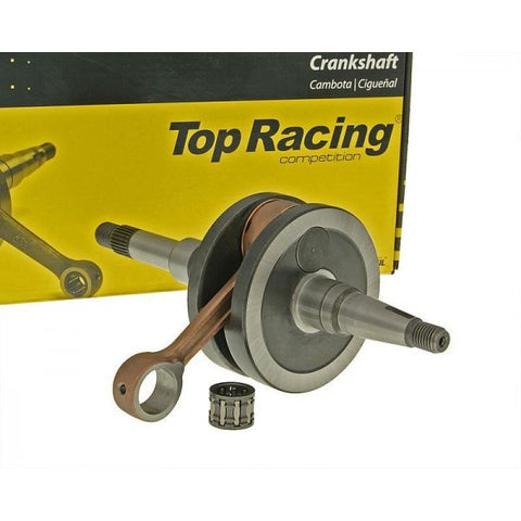 Top Racing Honda Elite Dio stock stroke crankshaft - Dynoscooter.com