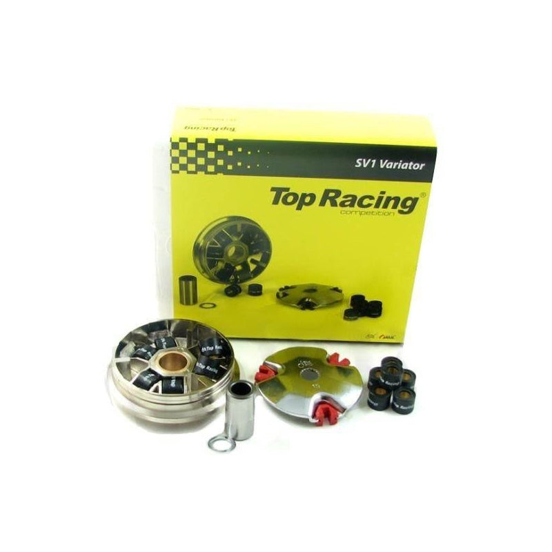 Top Racing Variator for the Genuine Buddy 50 and Genuine Roughhouse 50 - Dynoscooter.com