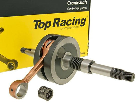 Top Racing Honda Elite Dio full circle HPC stuffer crankshaft - Dynoscooter.com
