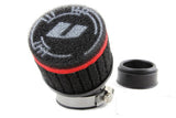 Voca racing air filter for Keihin,OKO,Stage 6 PWK style carbs 48mm - Dynoscooter.com