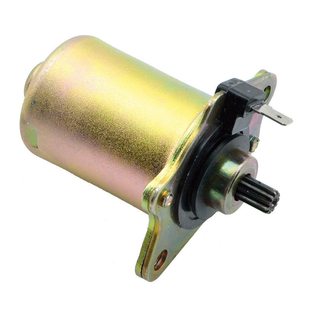 Replacment starter for your 1994-2001 Honda Elite AF16E - Dynoscooter.com