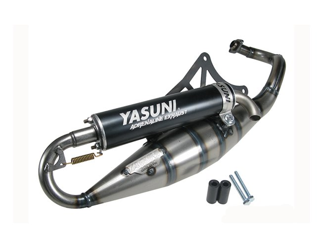 Yasuni R for Piaggio and Vespa ET2