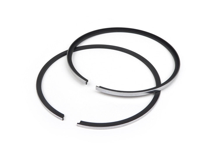 Polini 47mm piston rings for the Polini Contessa Honda Elite Dio - Dynoscooter.com
