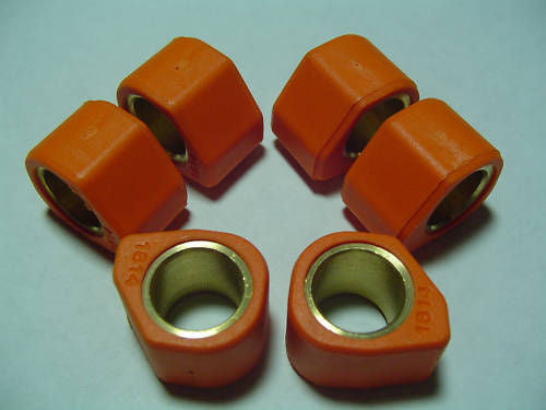 Sliding roller weights 15x12 - Dynoscooter.com