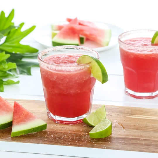MEAN GIRLS WATERMELON MARGARITA COCKTAIL RECIPE