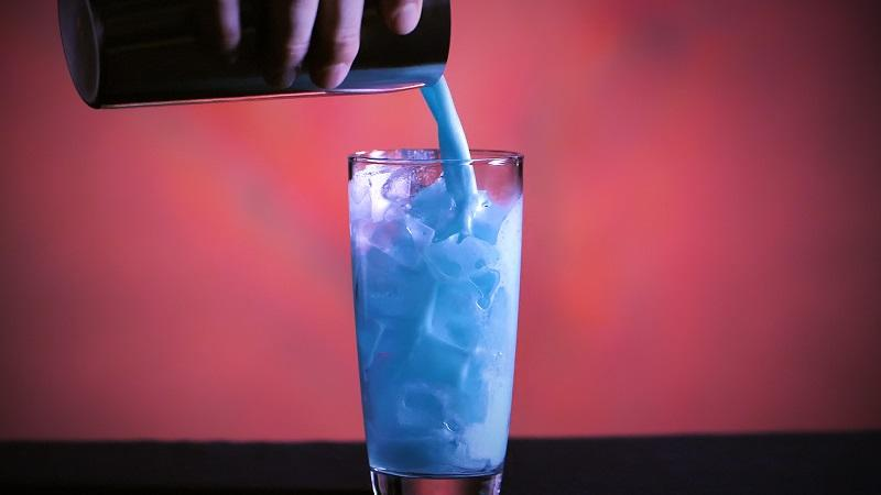 ROMULAN ALE COCKTAIL RECIPE
