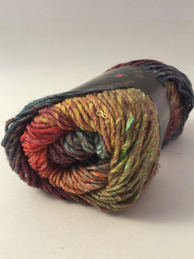 Silk Garden from Noro – Yarnfun