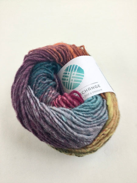 Noro Kureyon (Color: 170 Lot: A)