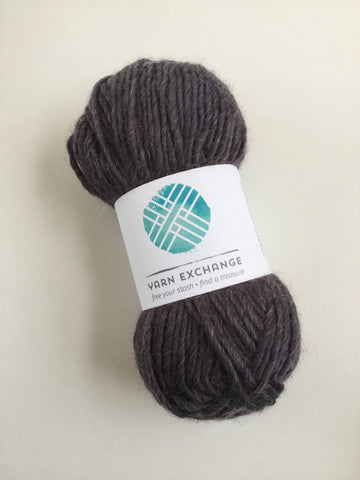 Rowan Cocoon (Color Bilberry 812, Lot - unknown)