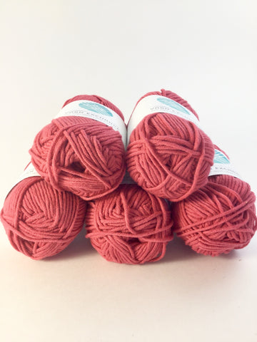 Rowan All Season Cotton (Color 1424 Lot 350)