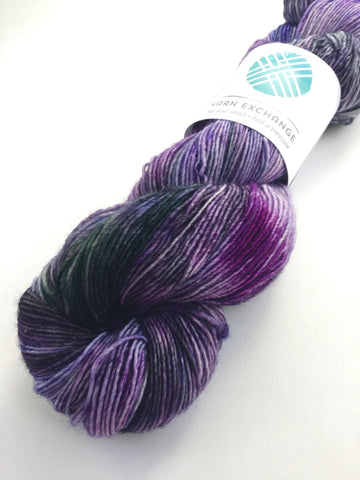 One Ewe Fingering Color: Jubilee