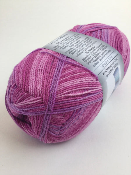 Supersocke Cotton Plus - Color from Online