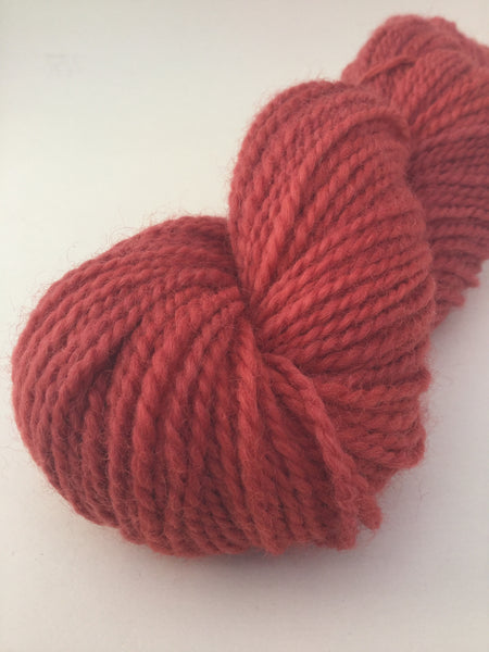Hester - Natural Worsted