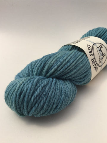 Hathor's Gem - Eureka Worsted