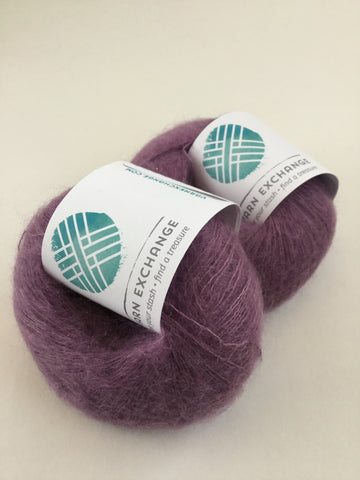 Rowan Kidsilk Haze (Color: 600; Lot: 643)