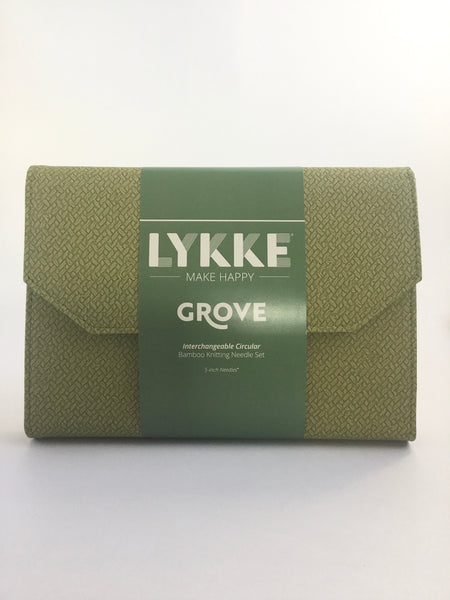 Lykke Grove Interchangeable Sets