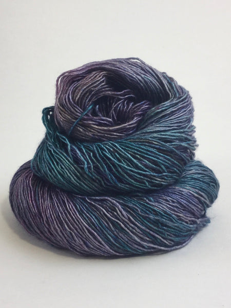 Slough - River Silk and Merino