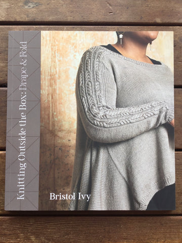 Drape and Fold by Bristol Ivy
