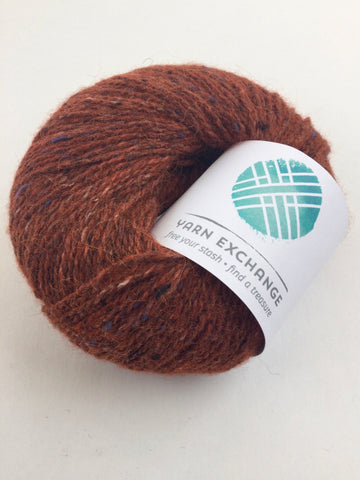 Rowan Felted Tweed (Color: 154 Lot: 0597)