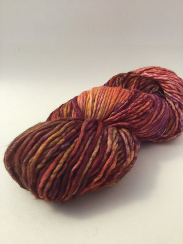 Archangel - Malabrigo Mecha