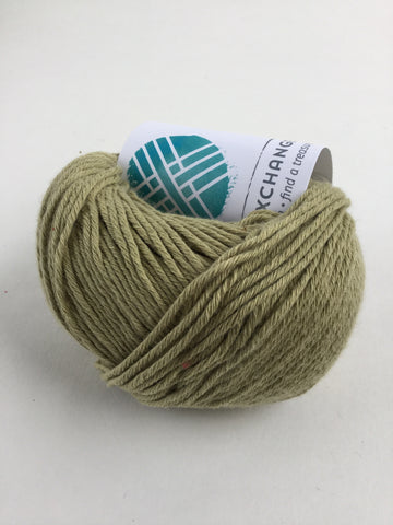 Sublime Organic Cotton DK (Color: 1430; Lot 65-814)