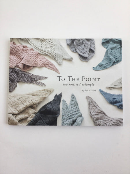 To The Point by Leila Raven