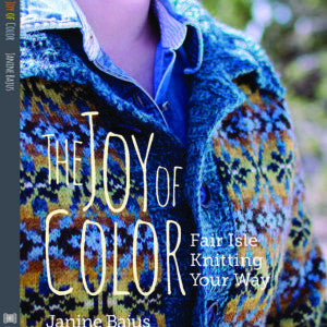 Joy of Color 3-Day Workshop