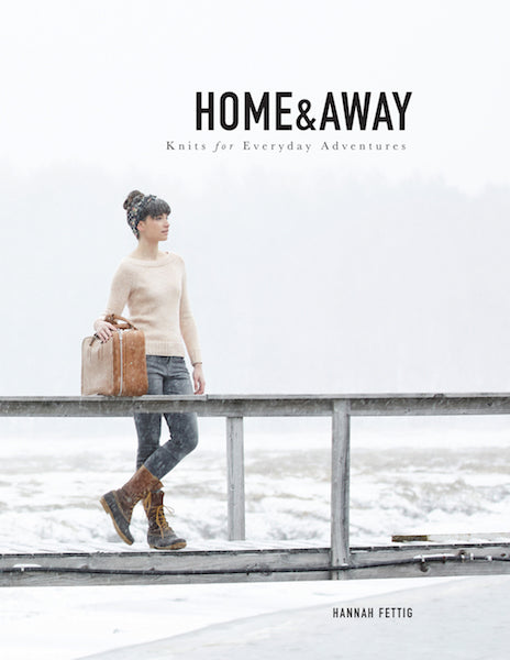 Home & Away by Hannah Fettig