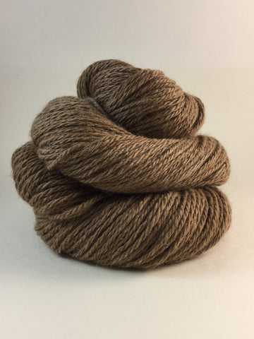 Harmony - DK Alpaca by Curly Willow Alpacas