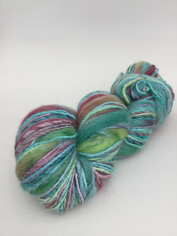 Bamboo Bloom Handpaints yarn from Universal