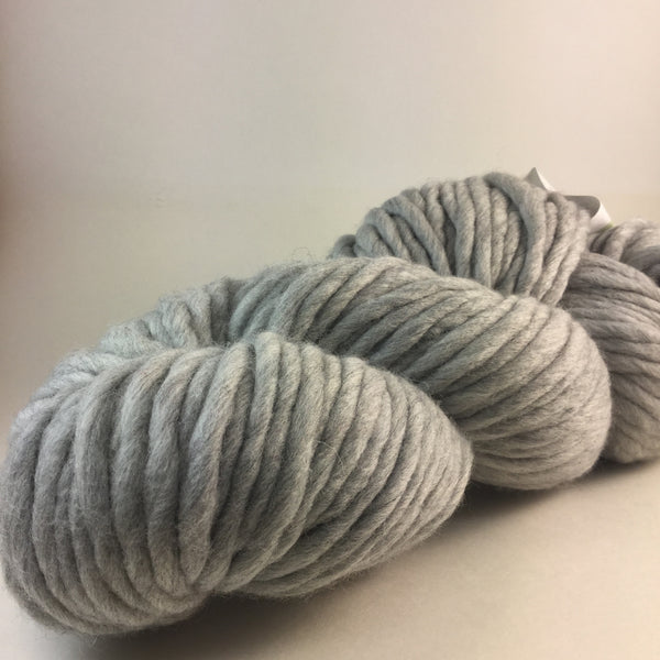 Spuntaneous yarn from Cascade
