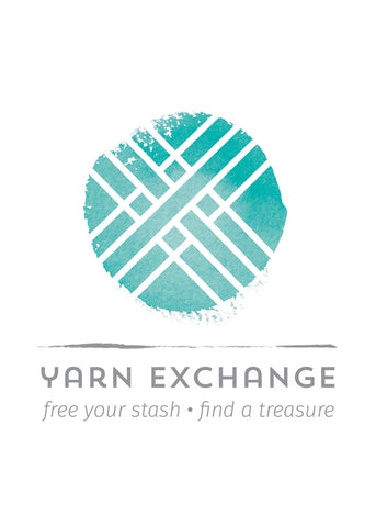 Yarn Exchange Member Packet