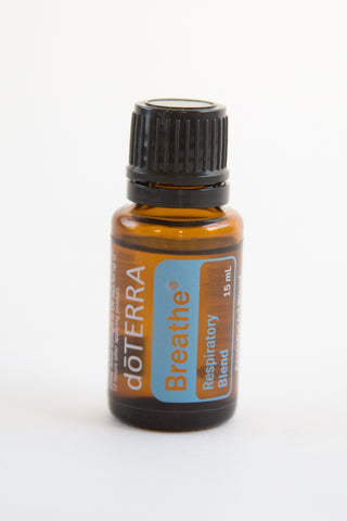 Breathe - DoTerra Essential Oil
