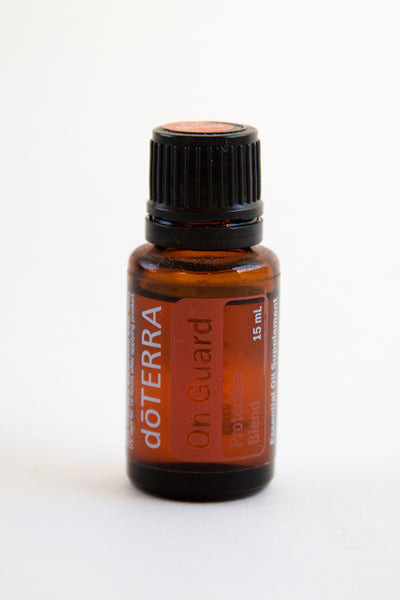 On Guard - DoTerra Essential oil