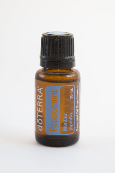 Peppermint - DoTerra Essential Oil