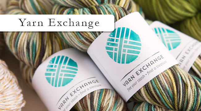Browse Yarn Exchange